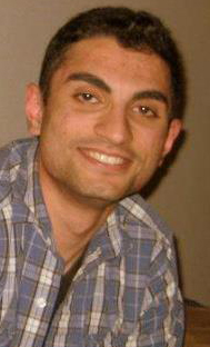 Faisal Tameesh